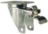 Stainless Steel Caster -- S27 Series Rig