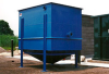 Above Ground Oil Water Separator -- 150-300 GPM