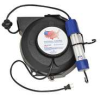 Angle Light, 50 Ft. Cord, 13W -- 10050