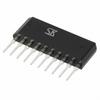 Transistors (BJT) - Arrays -- STA402A-ND