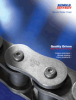 ANSI Standard Roller Chain - Image