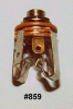 Standard Telephone Jack -- 859 - Image