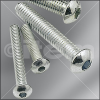 Button-Head Screw M4x25 -- 8.0.002.19