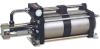 Booster to 600 bar -- Model DLE 30-1-2