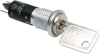 4 Tumbler Miniature Switchlocks -- YM Series - Image
