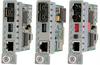 10/100BASE-T UTP to 100BASE-X Ethernet Media Converter -- iConverter® 10/100
