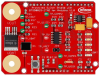 Evaluation Boards -- SHIELD_BTS50015-1TAD