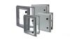 Enclosure Transparent Access Door -- AR IPW 1210 B T - Image