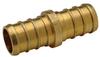 XL Brass Coupling -- QQC32GX -Image