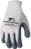 Cold Weather Winter Weight Latex Glove (530) - 6 Pack -- WELLS-530