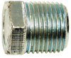 PIPE PLUG HEX 3/8 MPT -- VM-142702