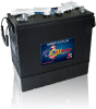 12-Volt Deep Cycle Battery -- US 185HC XC2