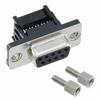 D-Sub Connectors -- 1175-1812-ND