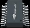 105 dB Stereo Codec -- CS4270 - Image