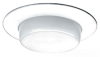 Incandescent/Fluorescent/HID Recessed Trim -- TL41