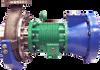 """Super-ANSI"" Process Pump -- VIT 1000 Series -- View Larger Image"