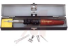 Ultratorch; self-igniting butane soldering iron/heat tool; accessories & case -- 70188745