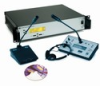 Listen Technology LS-77 DCS 6000 100-Person Shared Mic Digital Conferencing System w/2 Languages & PC Control