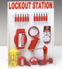 Large Lockout Station (Station Only) -- 754476-50994