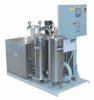 Water Jet Closed Loop Filtration System -- Model CLS 138