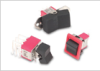 Miniature Rocker Switch -- 1M Series