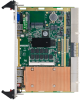 6U CompactPCI 4th Generation Intel® Core™ i3/i5/i7 Processor Blade with ECC support -- MIC-3396