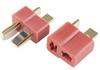 Blade Type Power Connectors -- PRT-11864-ND