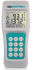 Bluetooth-Enabled, Data-Logging Thermometer, Single Input -- 931B
