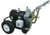 Dirt Killer Three-Phase 2950 PSI Pressure Washer -- Model E300-3PHASE