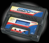 DuraTrax Onyx 210 AC/DC Peak Charger with LCD -- 0-DTXP4210