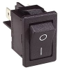 ARCOLECTRIC SWITCHES - H8550VBAAA - PUSHBUTTON SWITCH, DPST, 10A, 250VAC -- 638354 - Image