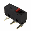 Snap Action, Limit Switches -- AV35023-A-ND
