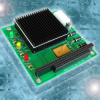 Wide Range DC/DC PC/104 Power Module -- 104-PWR-500A