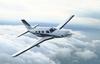 Piper M-Class Aircraft -- Meridian M500
