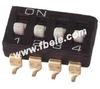 DIP Switch -- SMT-04 - Image