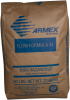 Non-Destructive Abrasive Blast Cleaning Media -- Flow Formula XL™ -Image