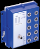 IP 67 Industrial Switch -- OCTOPUS 10TX - Image