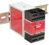 Control Module, Two Hand; Solid State (NPN, PNP), Relay (Auxiliary N.C.); 200 W -- 70167300