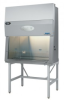CellGard ES (Energy Saver) NU-477 Class II, Type A2 Biosafety Cabinet