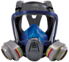 Multi-Purpose Respirator - Full Facepiece -- MSA-10041139-OFA