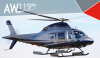 Helicopter -- AW119Kx