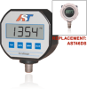 4-20mA Output Pressure Transmitter with Display | AG200 - Image