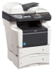 Black and White Multifunctional Printer -- ECOSYS FS-3640MFP
