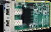 Advanced Mezzanine Card Dual 10 Gigabit Ethernet AMC -- MIC-5212
