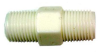 Check Valve Plastic Ball and Spring -- CVK-8M