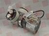 KNF NEUBERGER UN726.3FTI ( MOTOR VACUUM PUMP 2AMP 115V 60HZ ) -Image