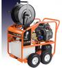 JM-3080 Gas Jet - Pipe Cleaner