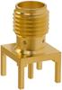 Coaxial Connectors (RF) -- J494-ND -Image