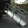 RELIUS SOLUTIONS Aluminum Walk Ramps -- 7905800