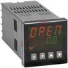 Din Controller, Temperature; 1 A @ 35 degC (Max.); 120/240 VAC -- 70031234 - Image